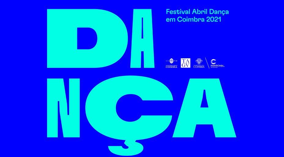 Abril Dança em Coimbra 2021