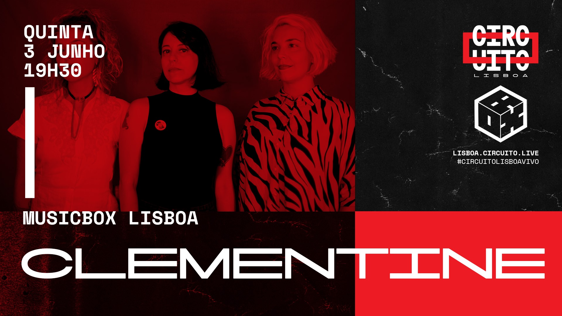 Clementine   Circuito Lisboa