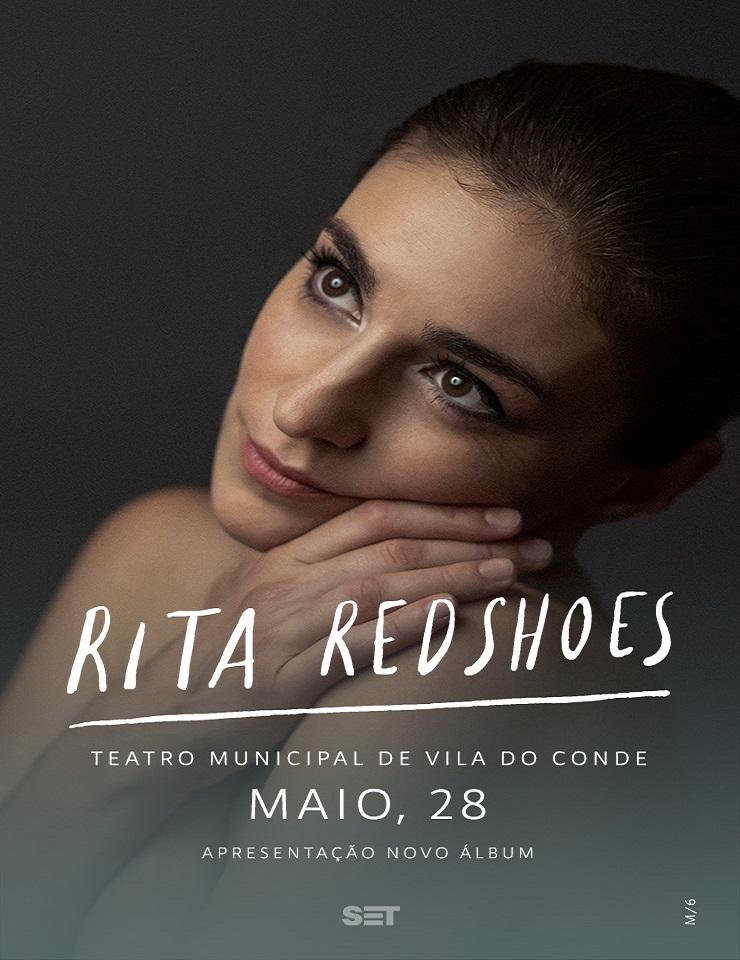 Rita Redshoes - Vila do Conde