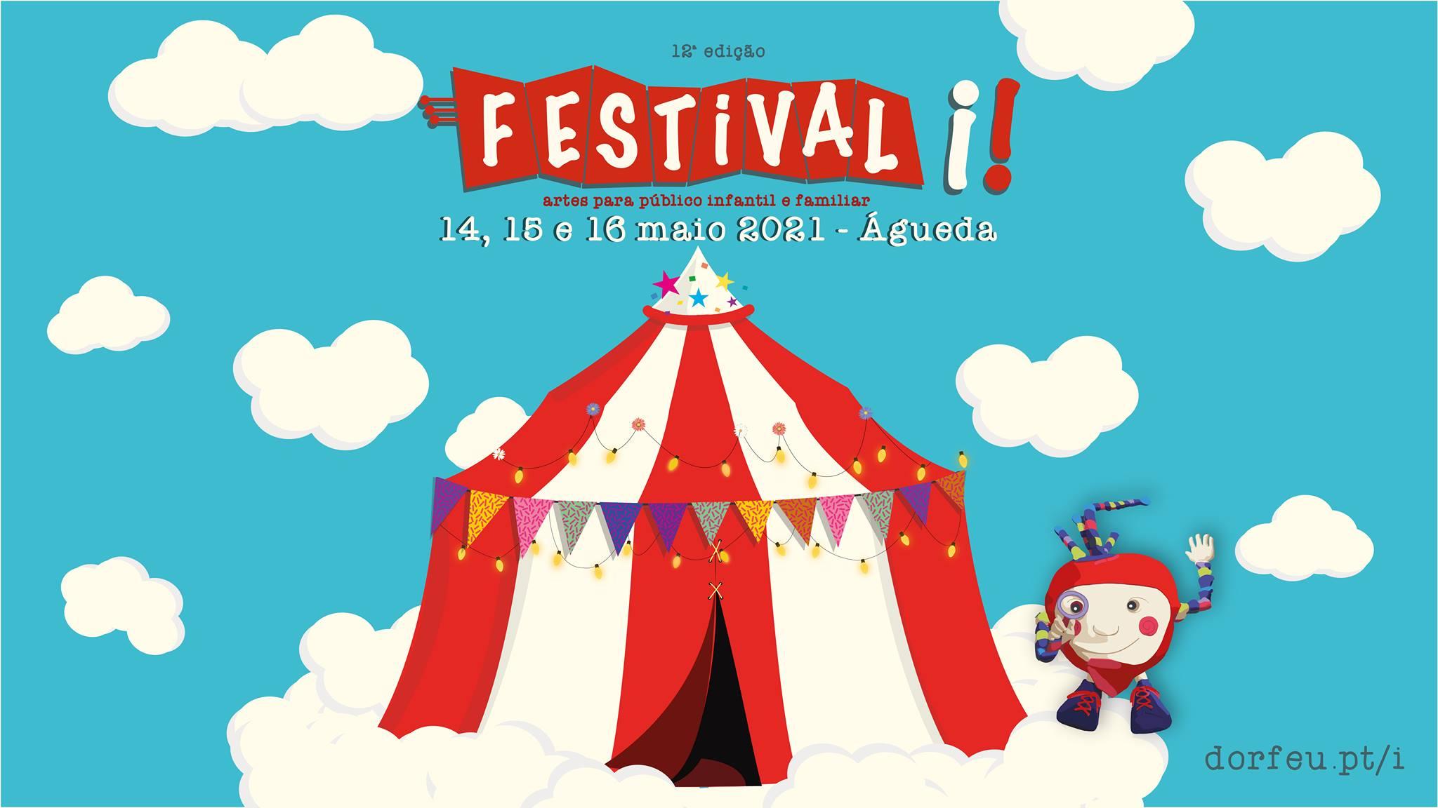 Festival i! 2021