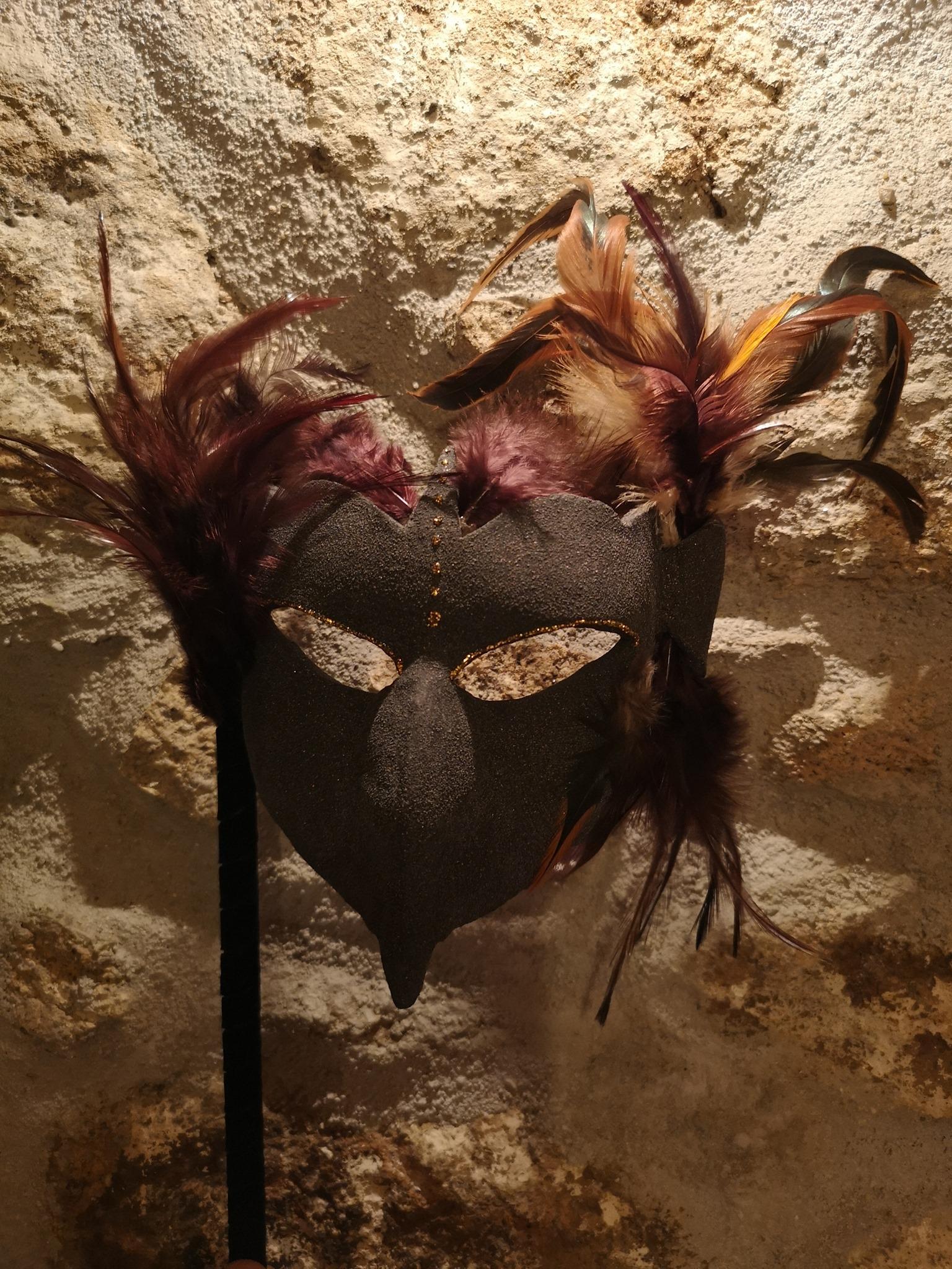 As Máscaras de João Robalo - outras epidermes da vida