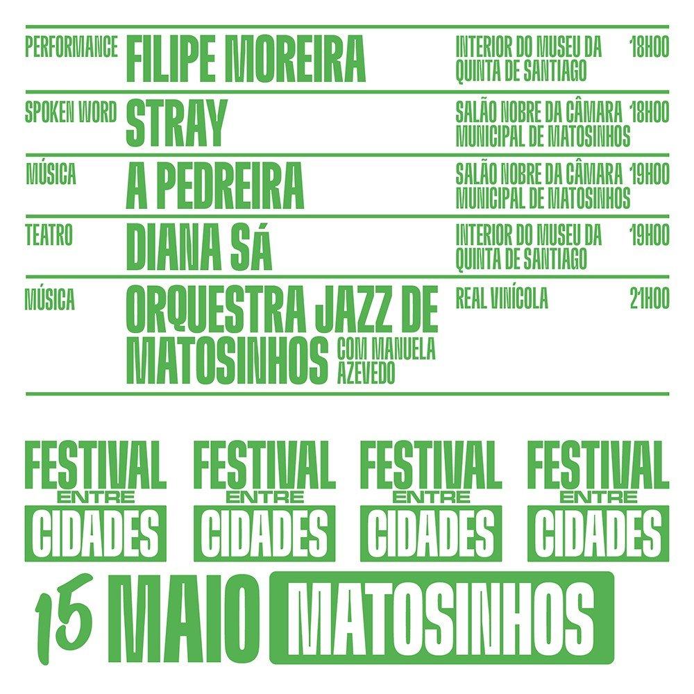Festival entre Cidades