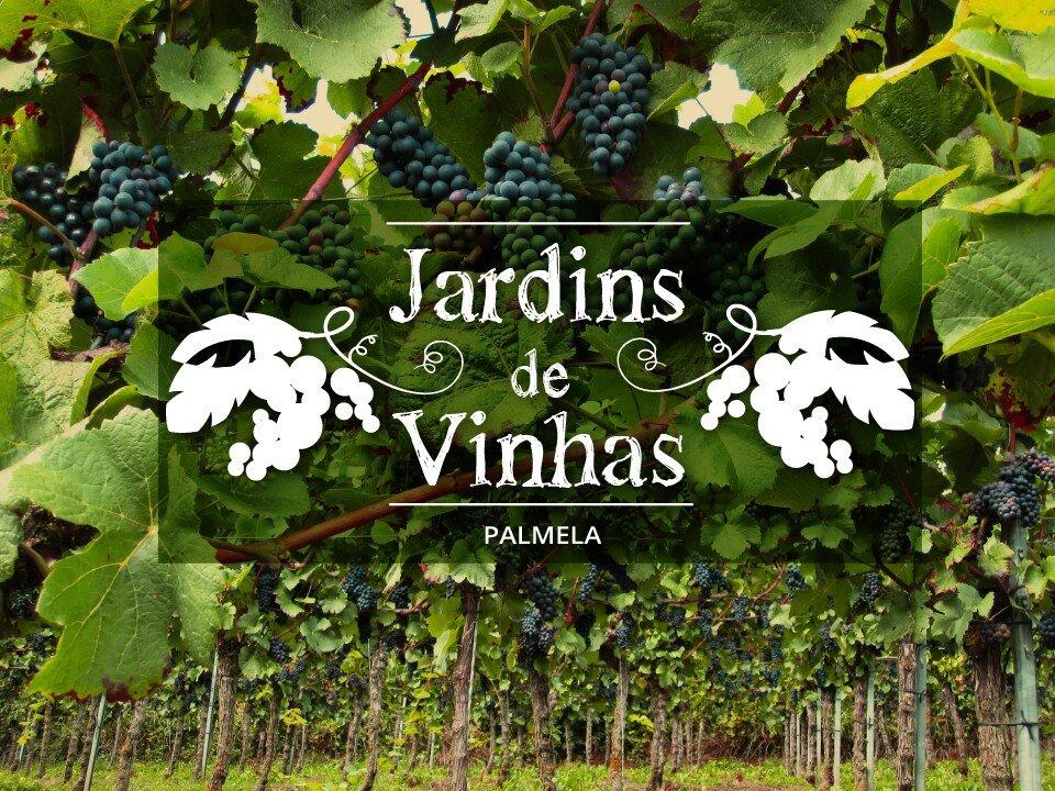 'JARDINS DE VINHAS' PERCURSO PEDESTRE