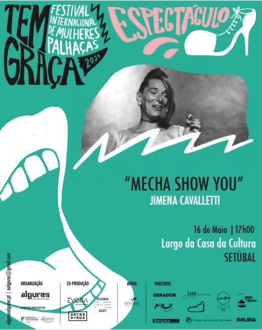 'Mecha Show You'