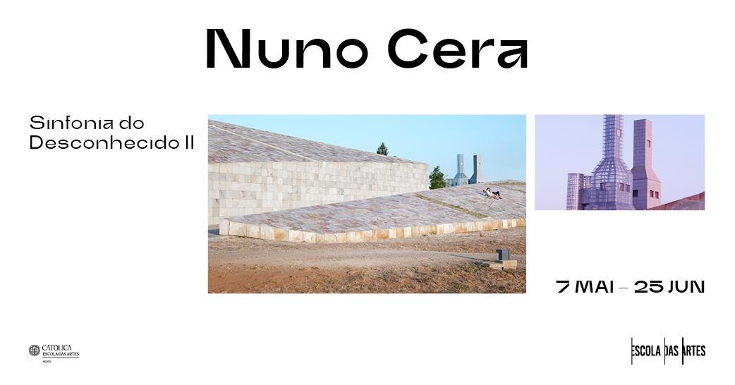 Nuno Cera · Sinfonia do Desconhecido II