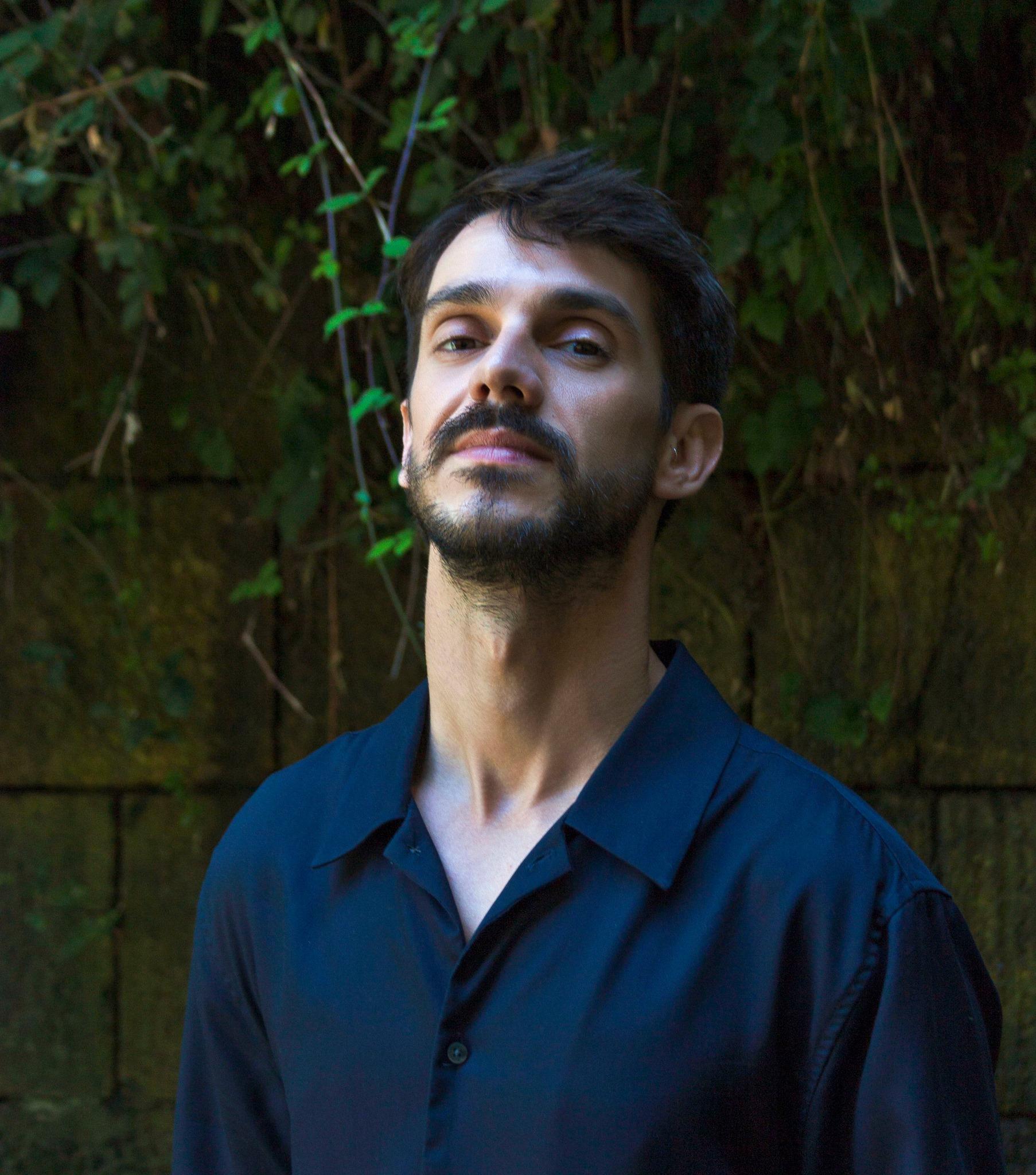 O Círculo da Voz | Oficina com Manuel Linhares