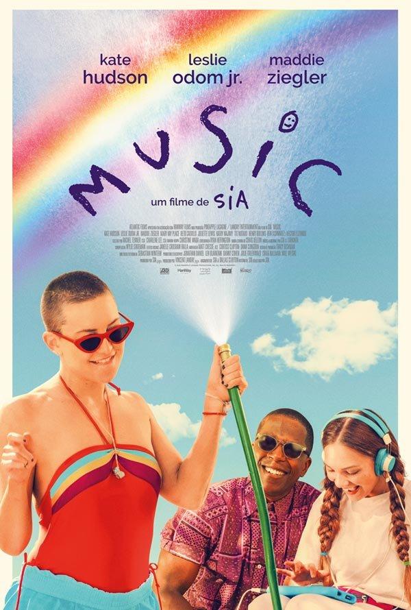 'Music'  |  M/12
