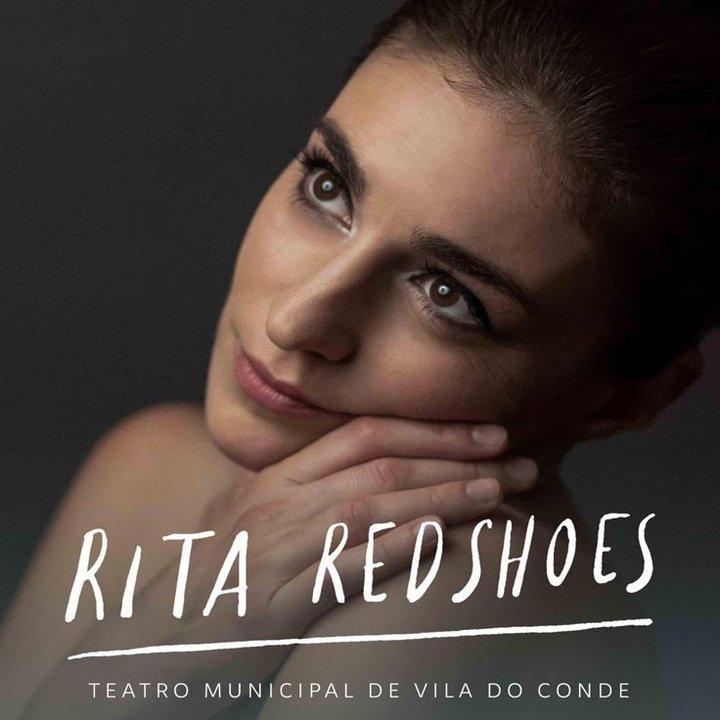 Apresentação de novo álbum de Rita ...