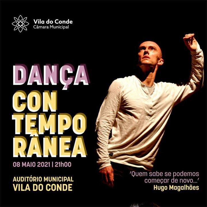 Dança Contemporânea no Auditório ...