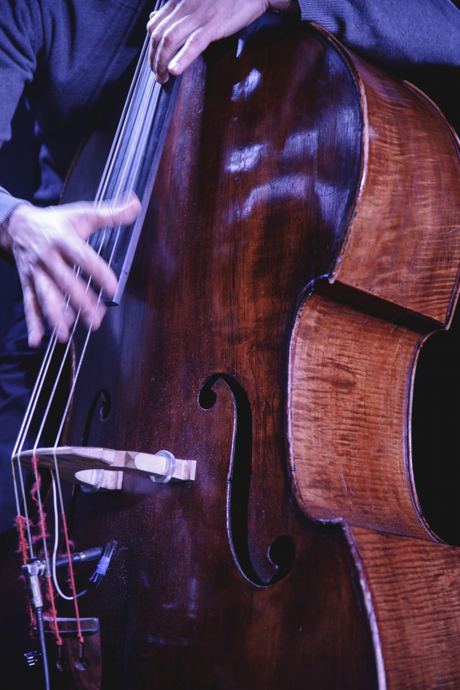 Jazz à Mesa // Porta Jazz Apresenta: Blind Dates #8