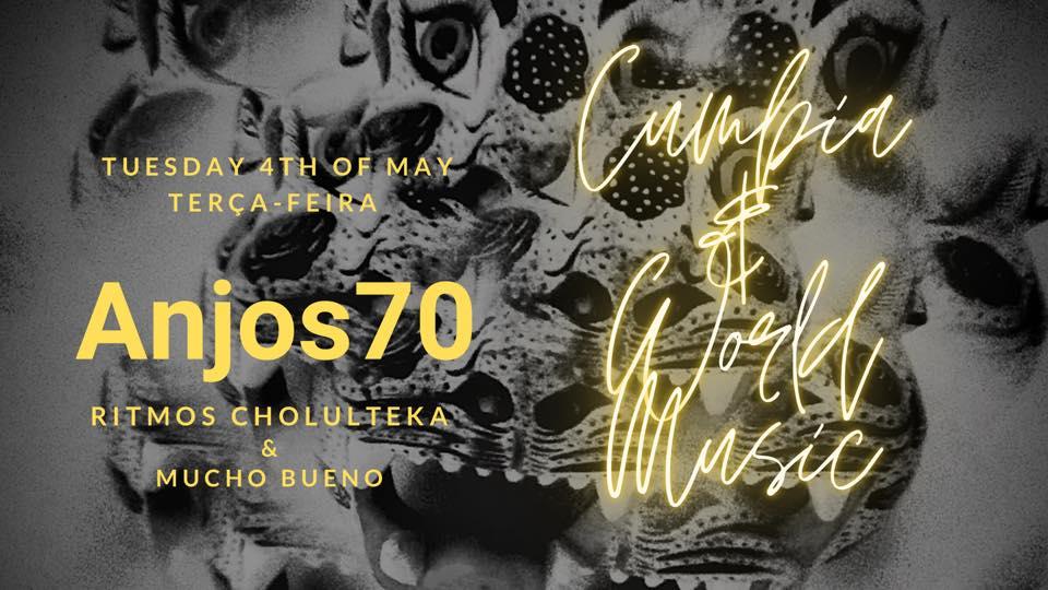 Cumbia & World Music Night