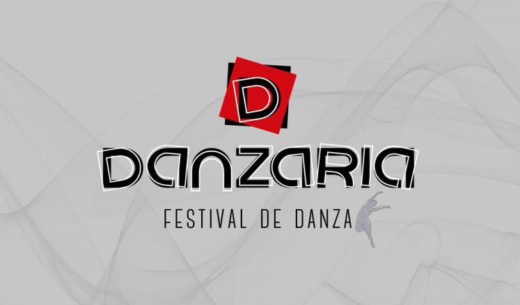 DANZARIA   «No sé cómo llamarte», de la Cía. Juan Carlos Guajardo