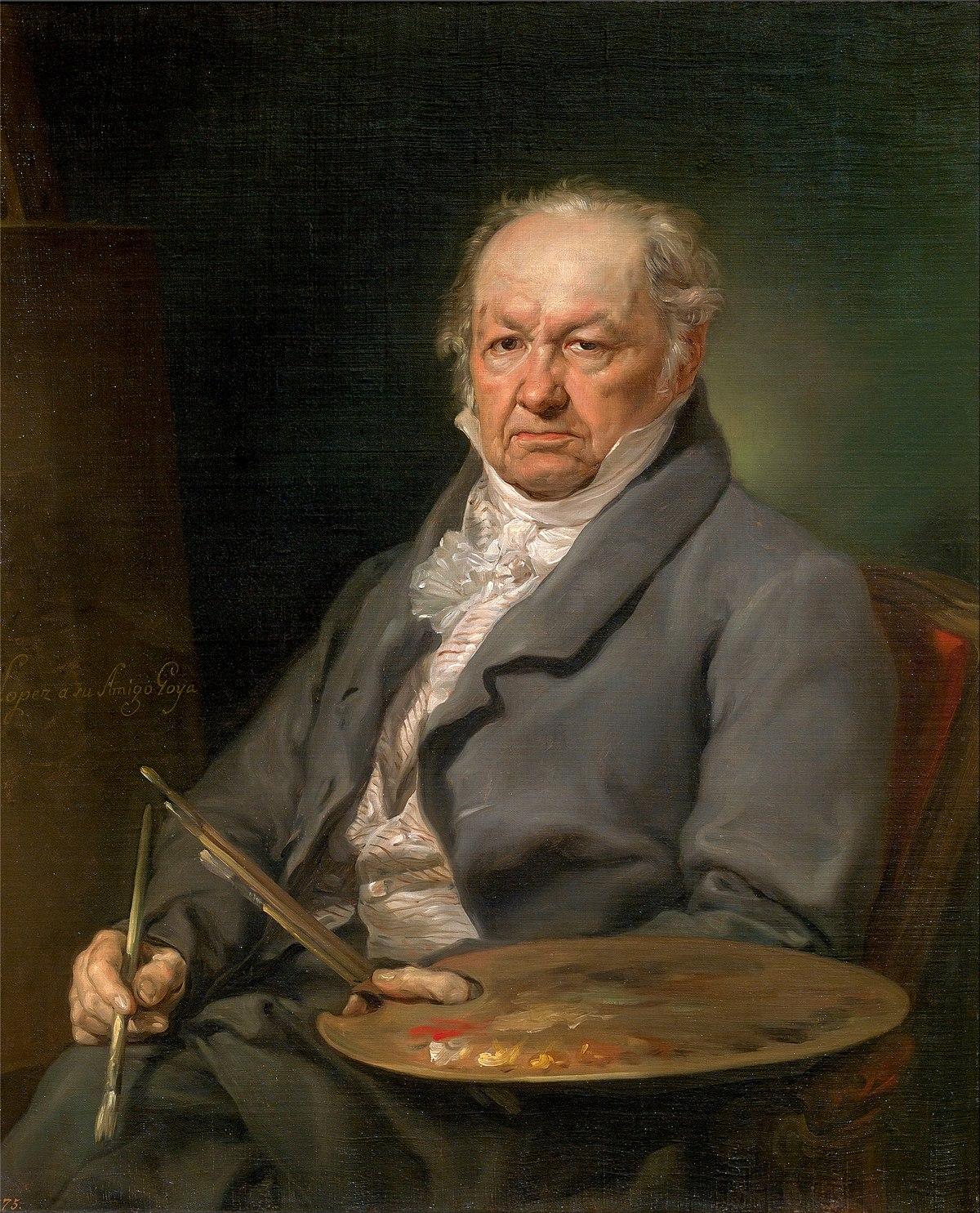 Goya, siempre vigente: un recorrido por su trayectoria vital y artística