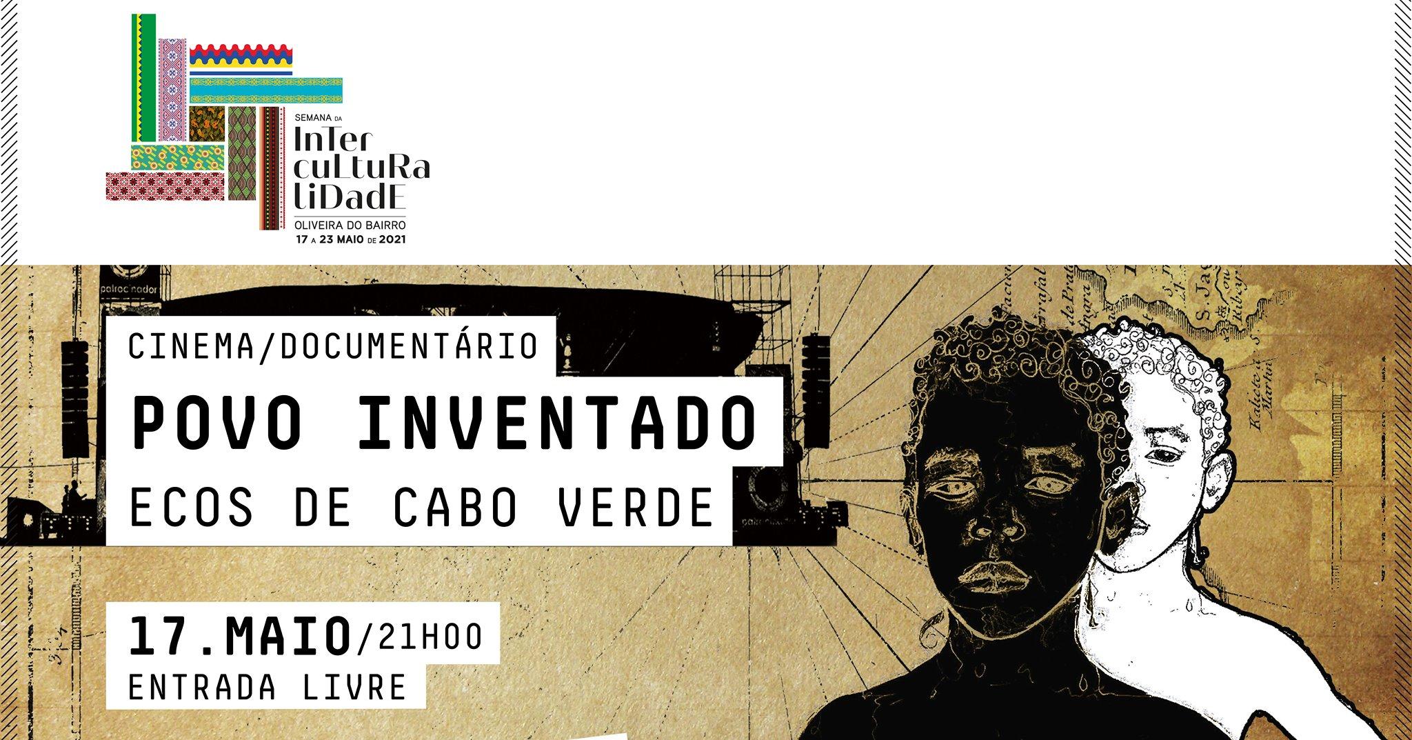 Povo inventado: ecos de Cabo Verde