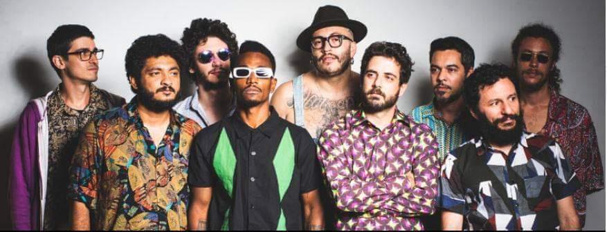 Esplanada   Carapaus Afrobeat
