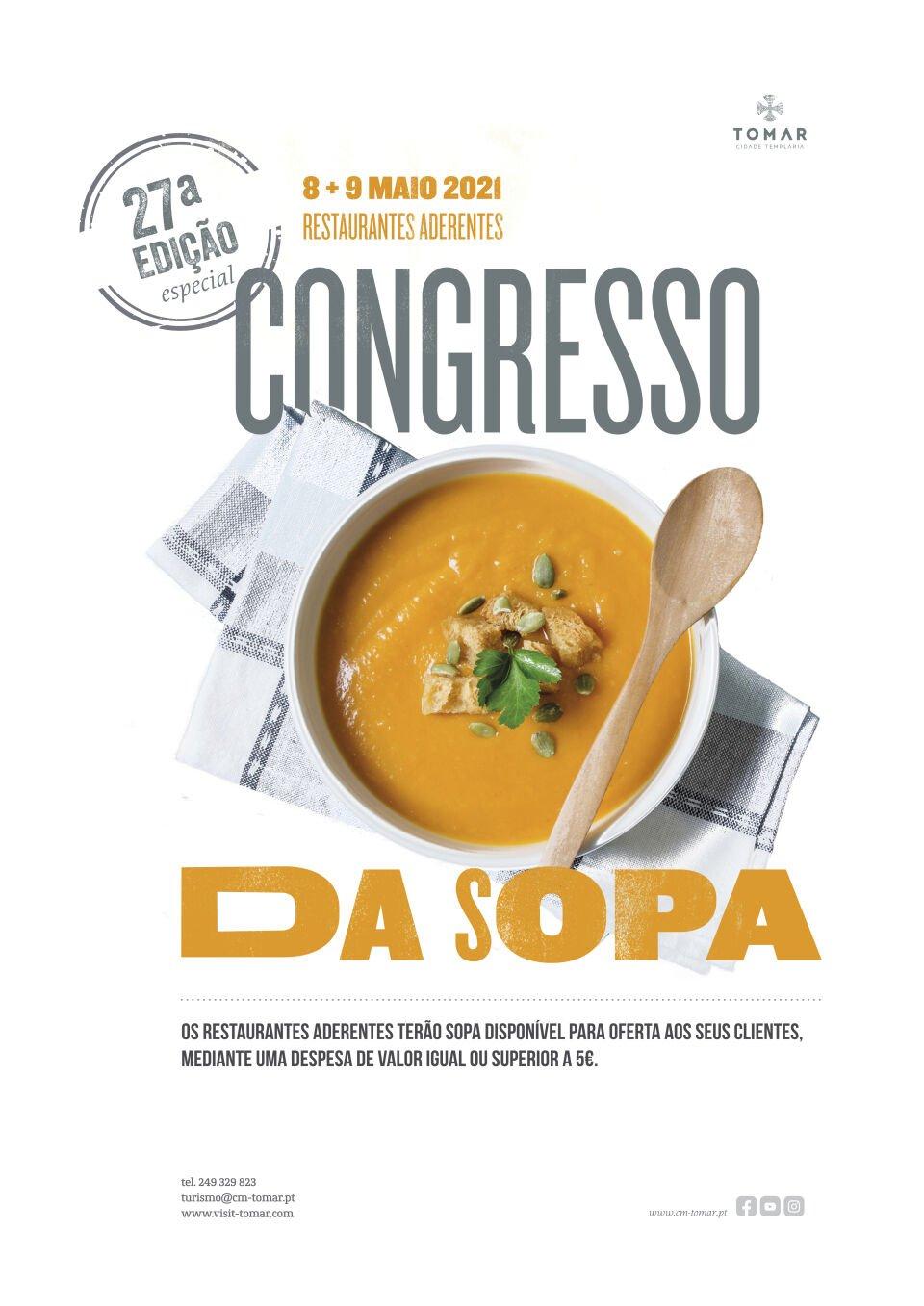 XXVII Congresso da Sopa