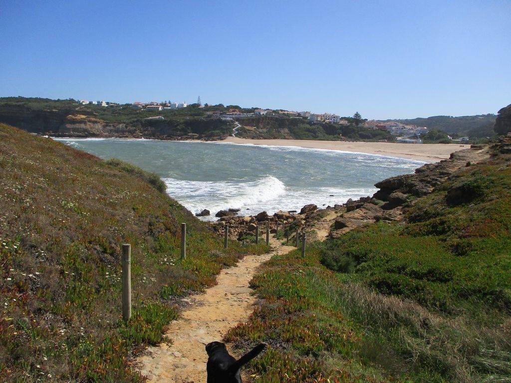 Caminhando entre Praias e Campos da Ericeira