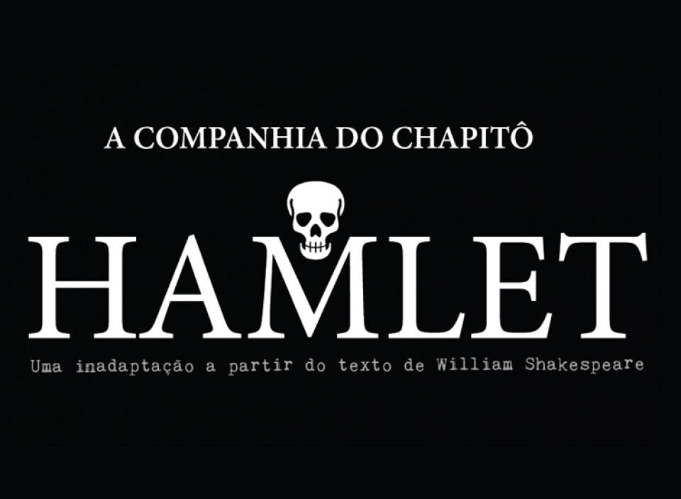 Festival de Teatro - Hamlet