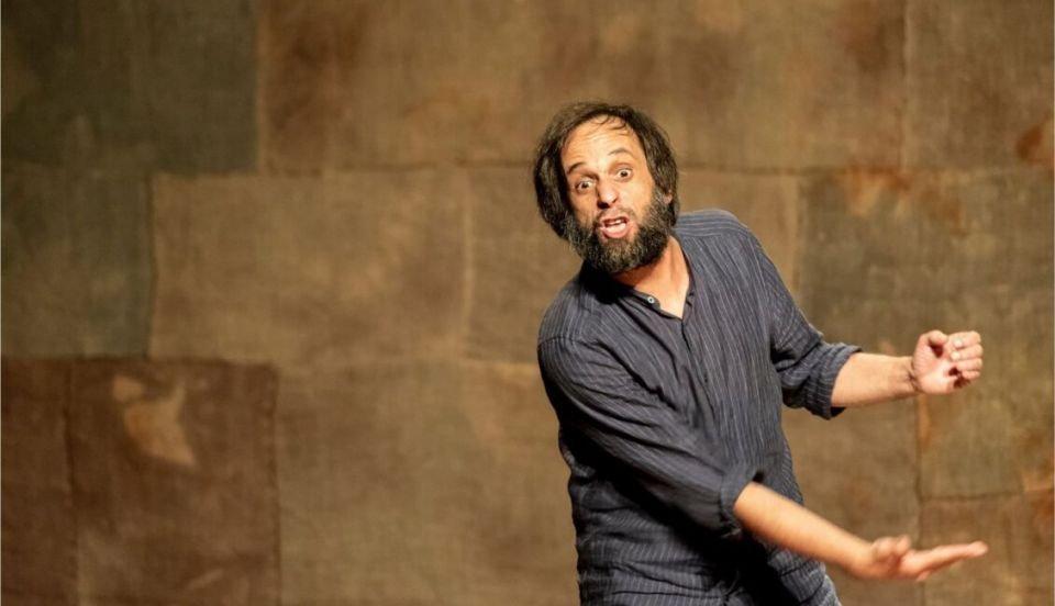Festival de Teatro - O Relato de Alabad