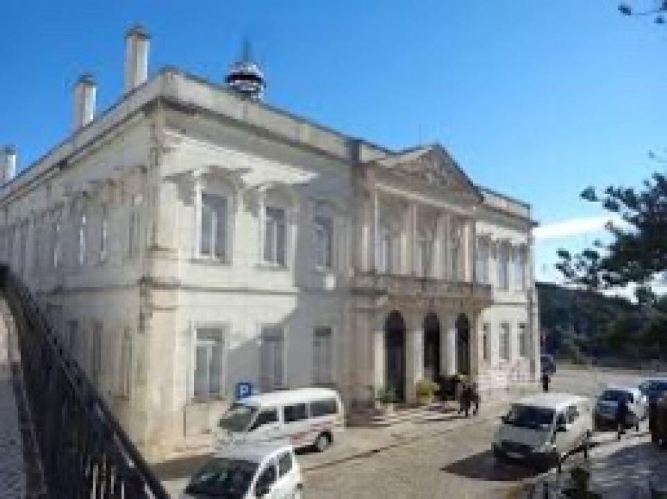 Sala do Império do Divino - Salão Nobre