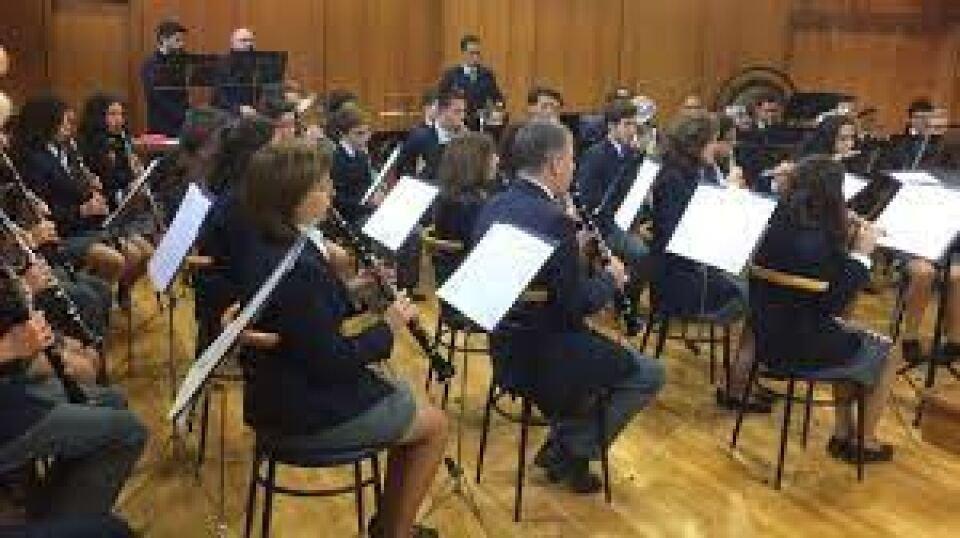 Workshop Iniciação à Gaita de Foles - Escola de Música Tradicional -Programa TRADIÇÕES