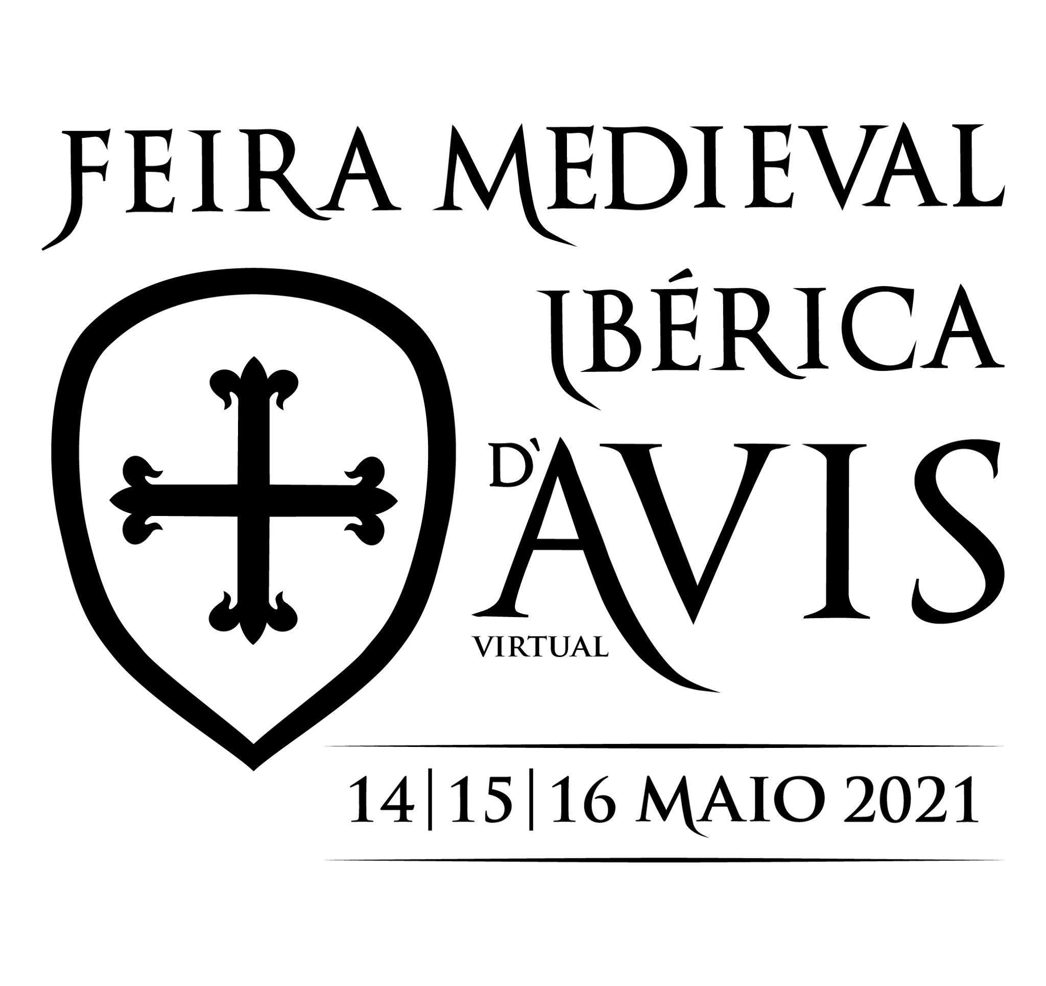 Feira Medieval Ibérica de Avis (virtual)