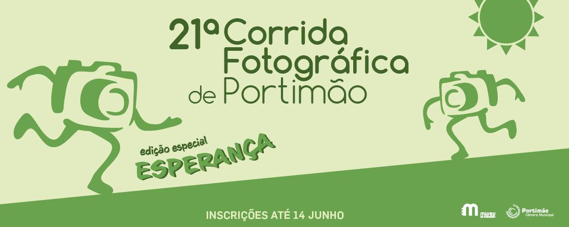 21ª Corrida Fotográfica de Portimão