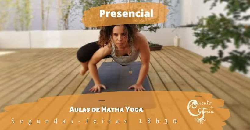 Aulas Hatha Yoga