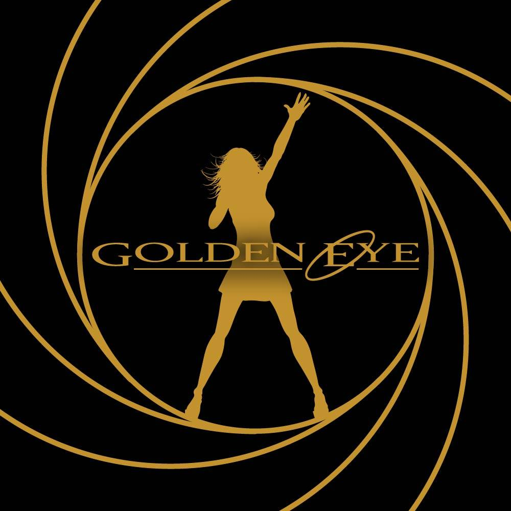 GOLDENEYE Tributo a Tina Turner // €6