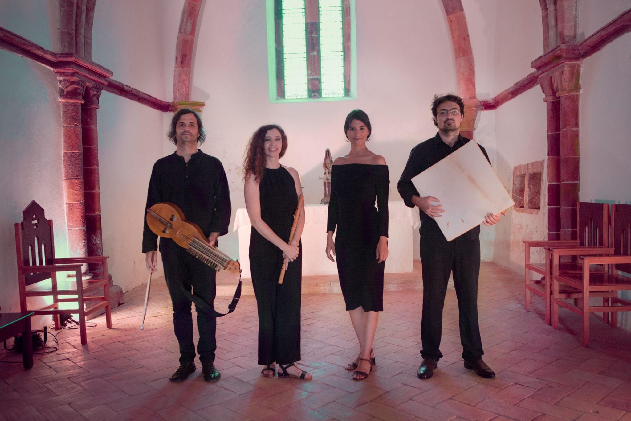 Concerto Antena 2 | Ensemble Med