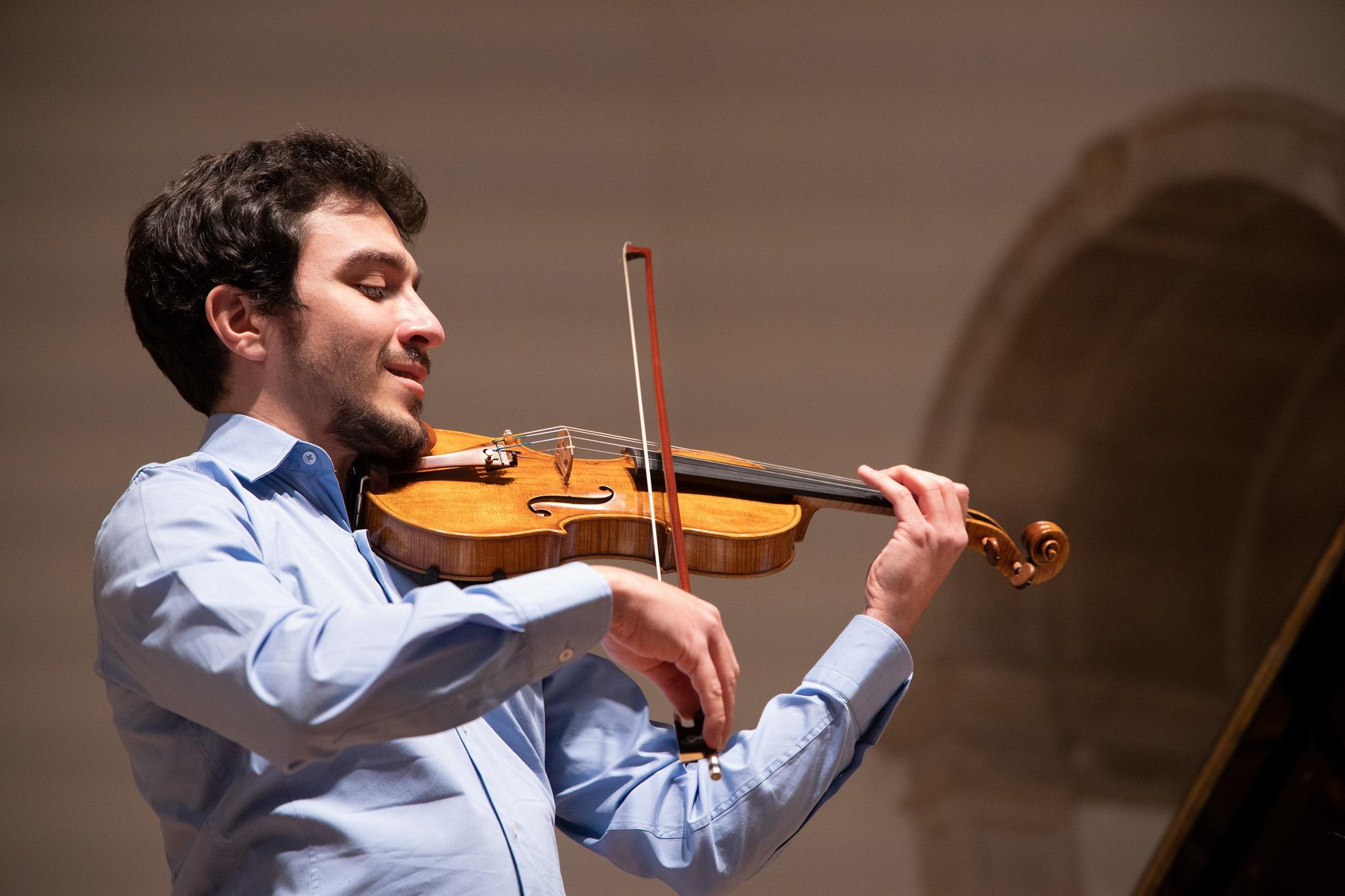 Concerto Antena 2 | André Gaio Pereira