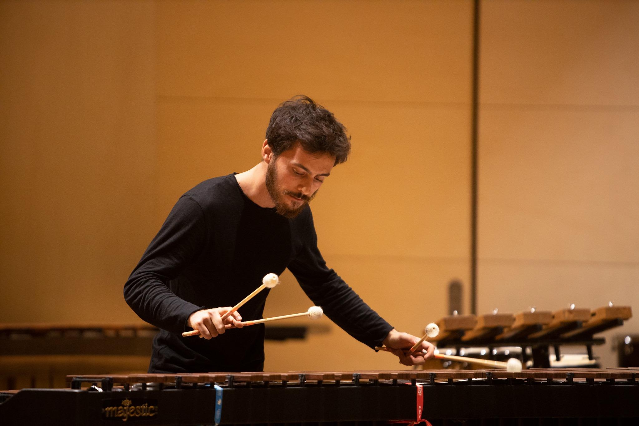 Concerto Antena 2   Cristiano Rios