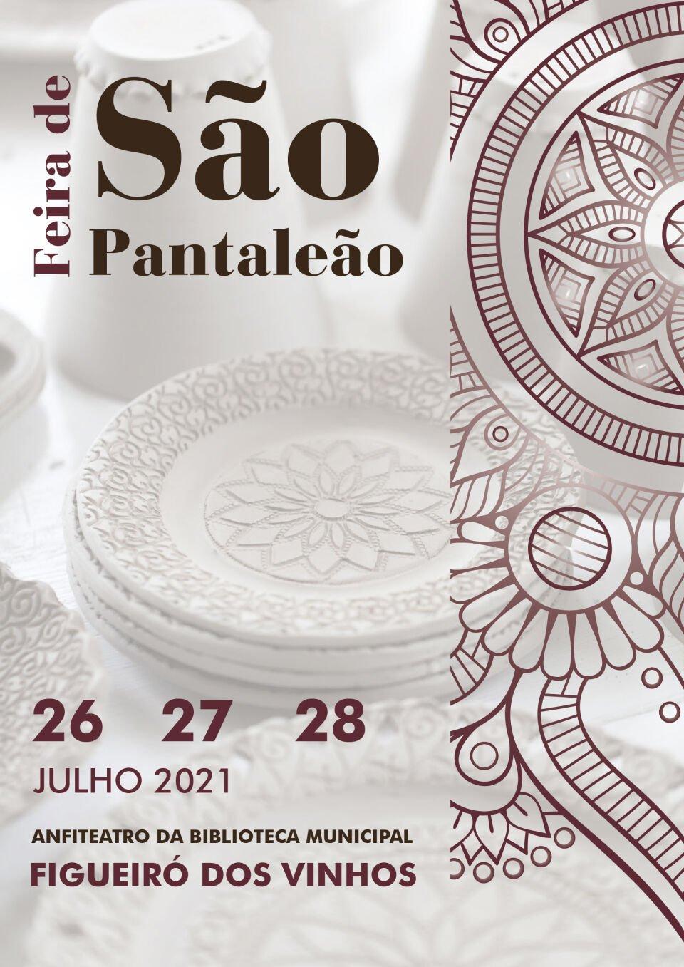 Festas da Feira de São Pantaleão