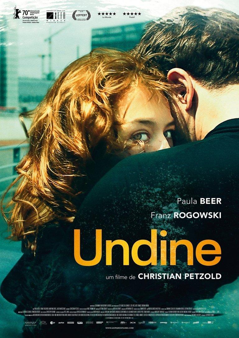 UNDINE, de Christian Petzol