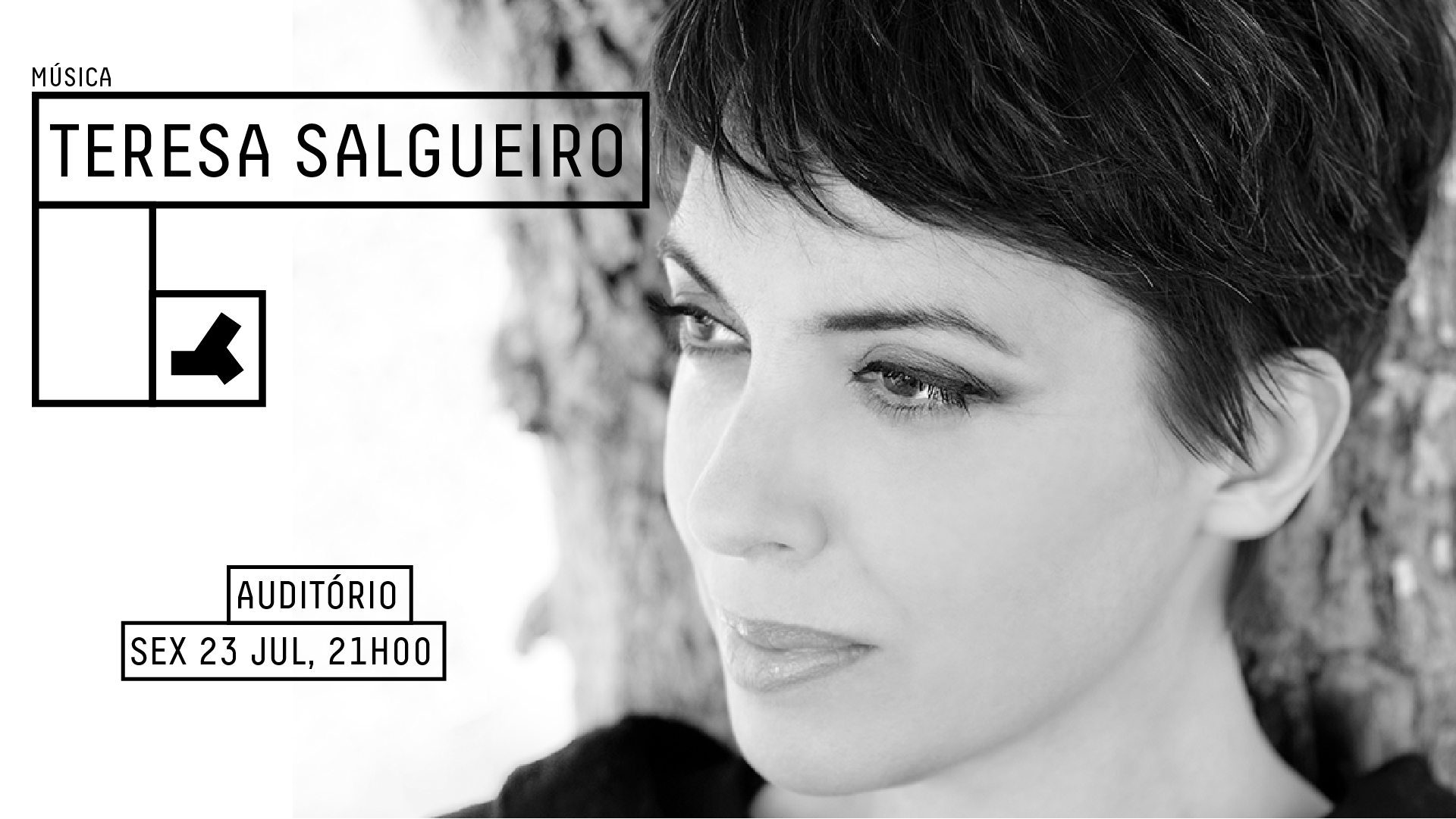 Teresa Salgueiro - Nova Data