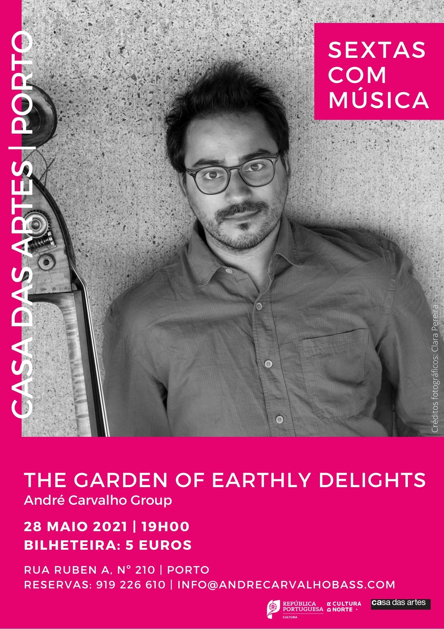 Garden of earthly delights - Concerto