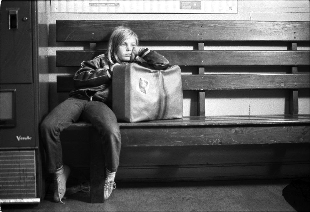 Alice nas Cidades de Wim Wenders