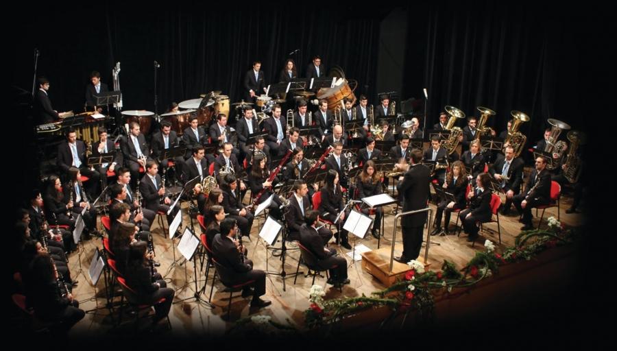 CONCERTO DA PRIMAVERA - BANDA DA SOCIEDADE MUSICAL DE ARCOS DE VALDEVEZ