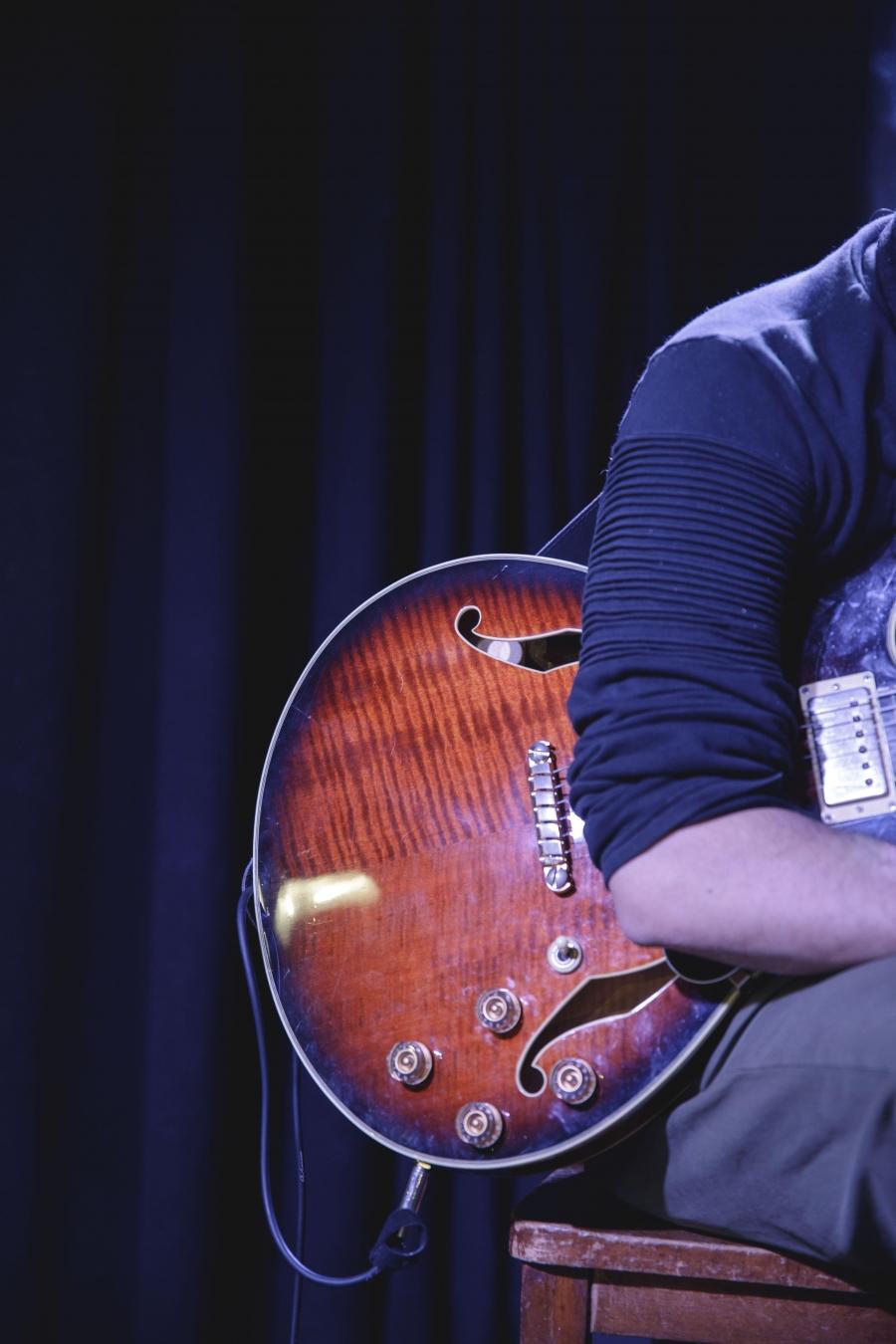 Jazz à Mesa // Porta Jazz Apresenta: Blind Dates #9