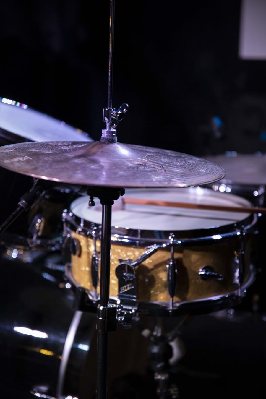 Jazz à Mesa // Porta Jazz Apresenta: Blind Date #10