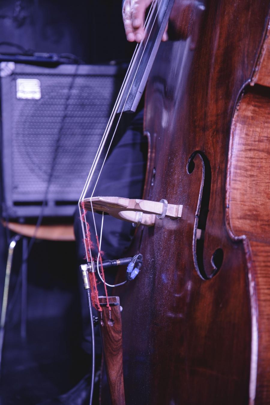 Jazz à Mesa // Porta Jazz Apresenta: Blind Dates #11