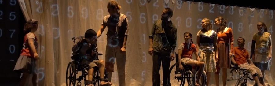 FATAL   Oficína: Vídeo no teatro e nas artes...