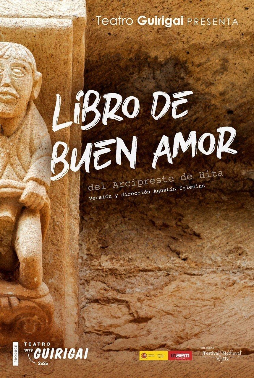 Teatro: «Libro de buen amor»
