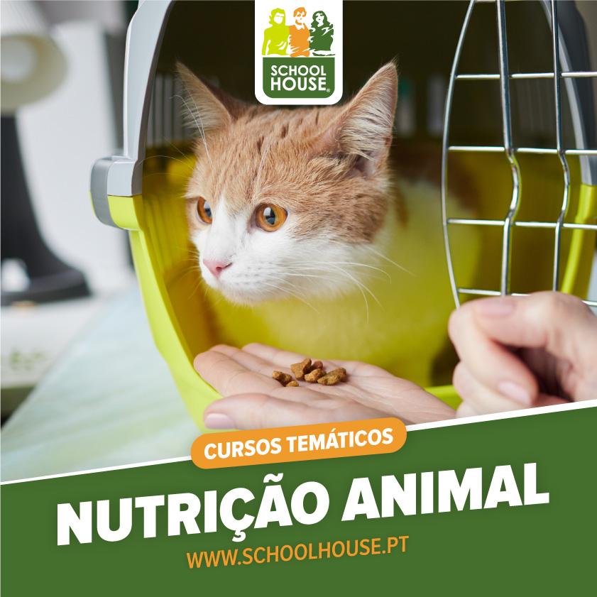Curso de Nutrição Animal