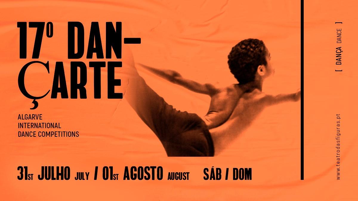 XVII Dançarte   Algarve International Dance Competitions