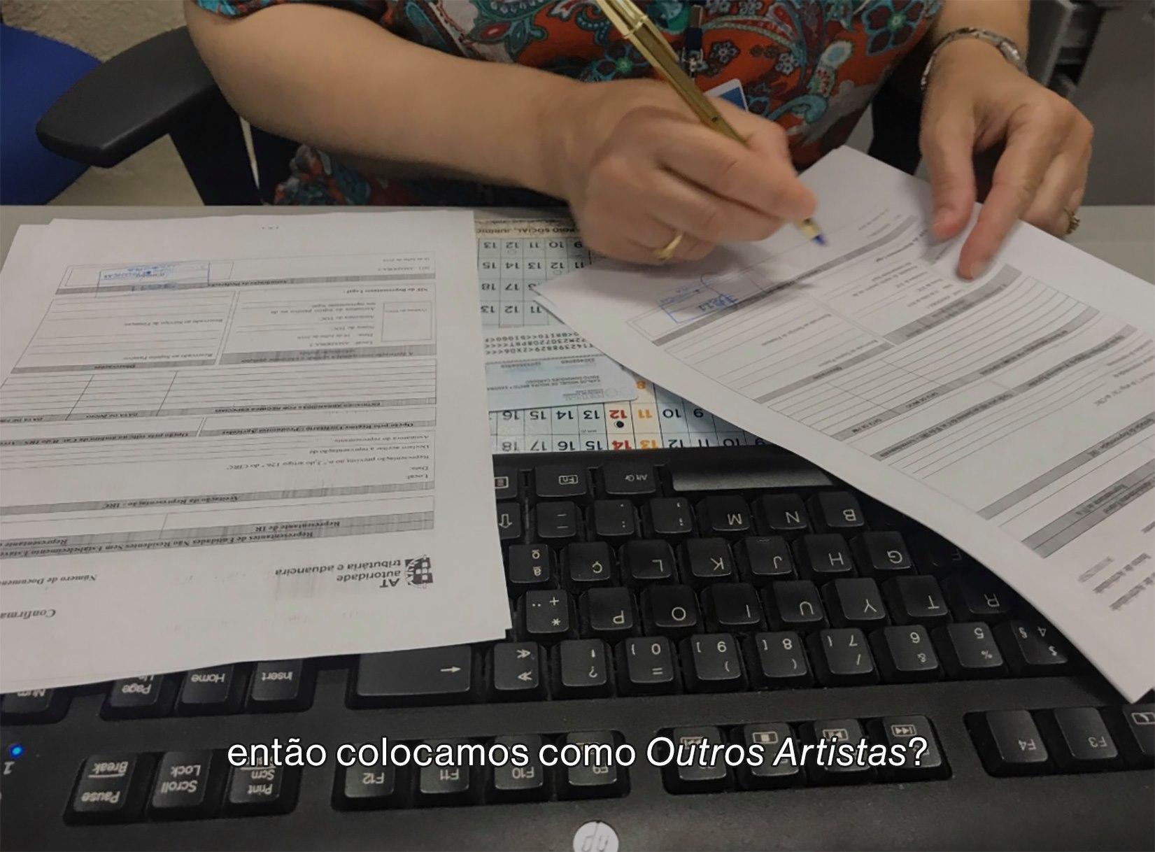AMADORA-3 ⬤ Diogo Brito (c/ curadoria de Filipa Nunes)