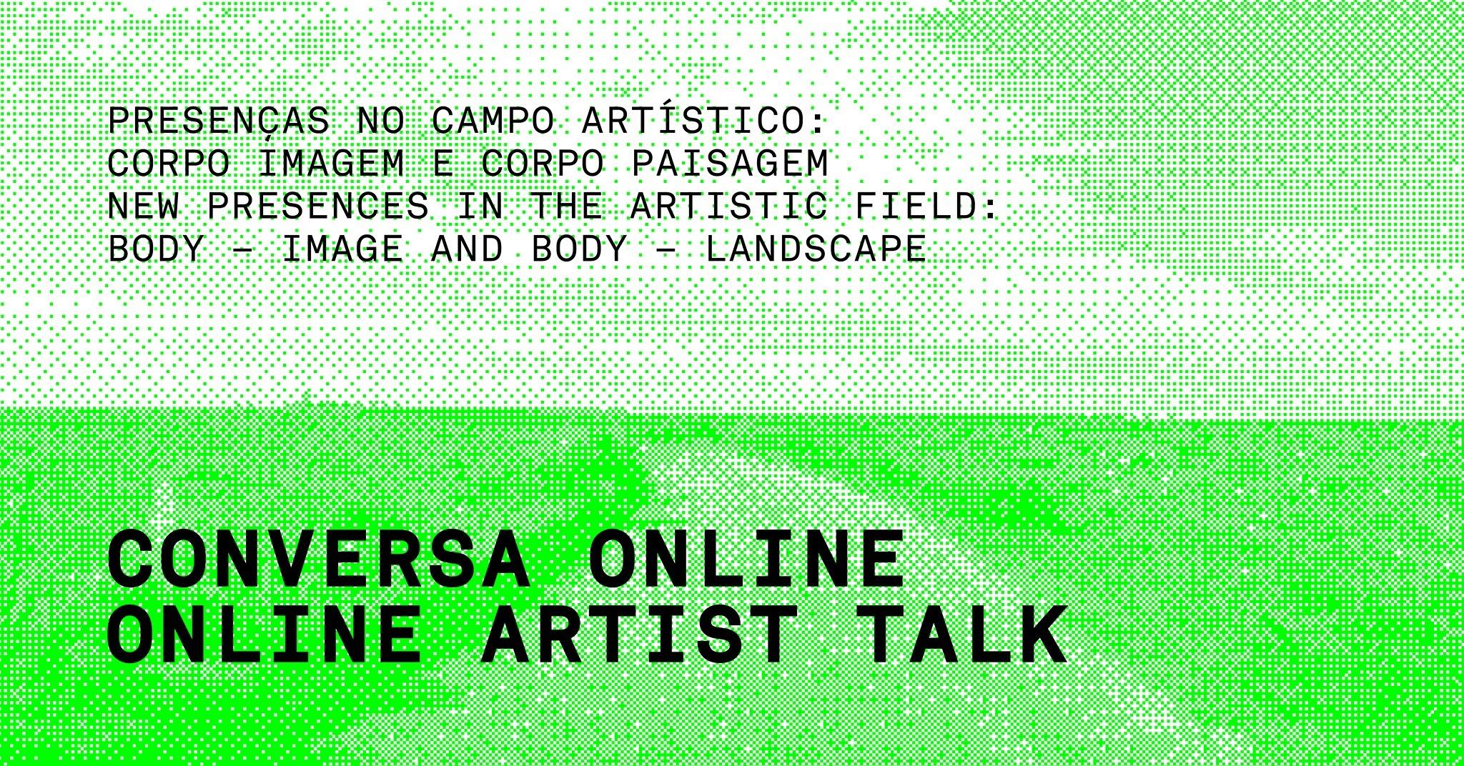 Conversa Online com Yael Karavan, Rita Vilhena e a cineasta Manuela Viegas