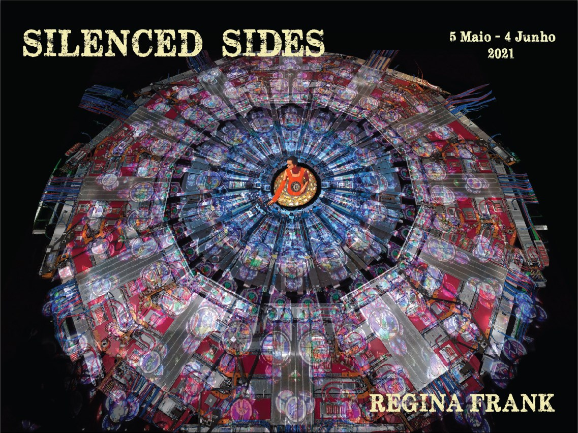 SILENCED SIDES de Regina Frank