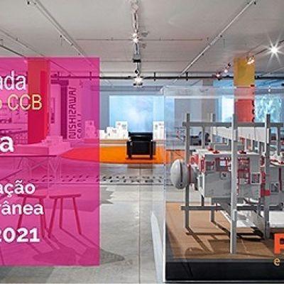 Visita Guiada à Exposição CCB 'Em Casa - Projetos Para Habitação Contemporânea'