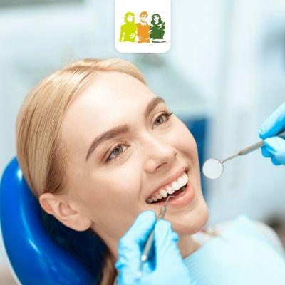 Curso de Auxiliar de Medicina Dentária